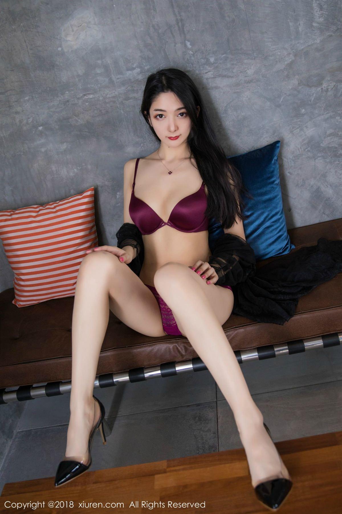 XiuRen No.1112 18P, Di Yi, Xiuren