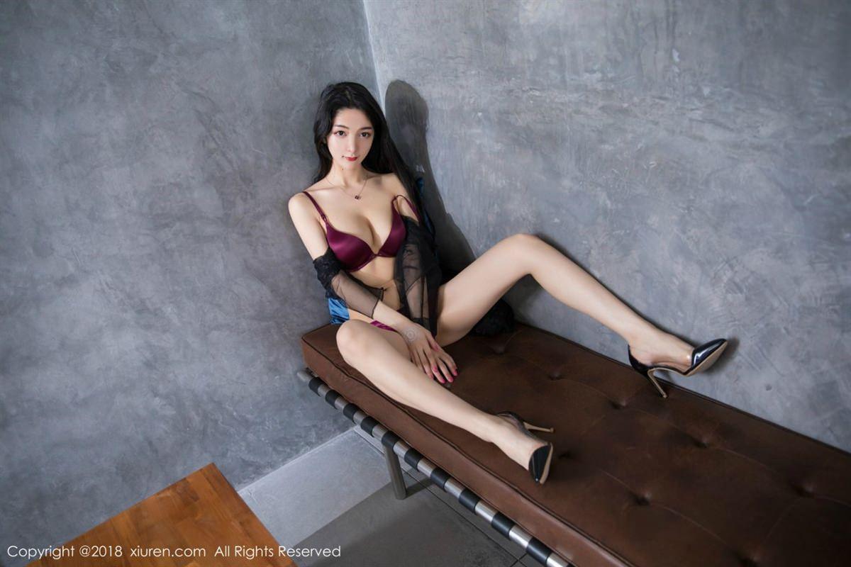 XiuRen No.1112 21P, Di Yi, Xiuren