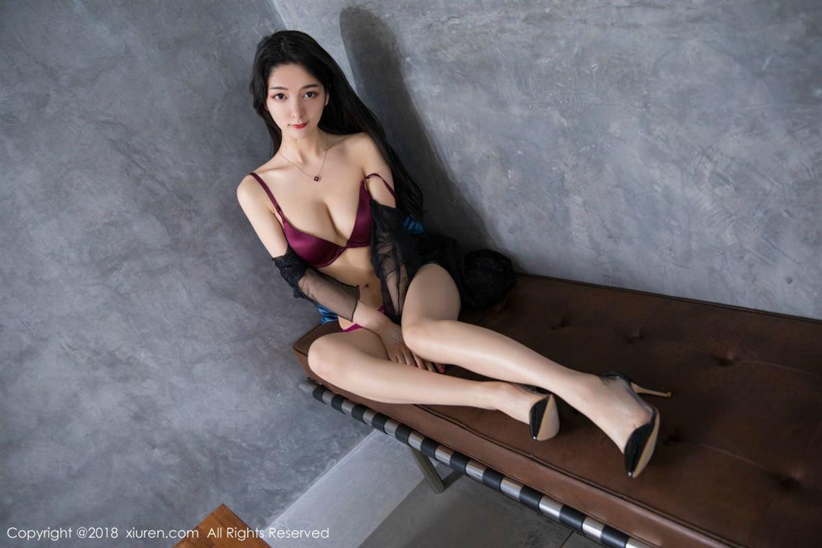 XiuRen No.1112 22P, Di Yi, Xiuren