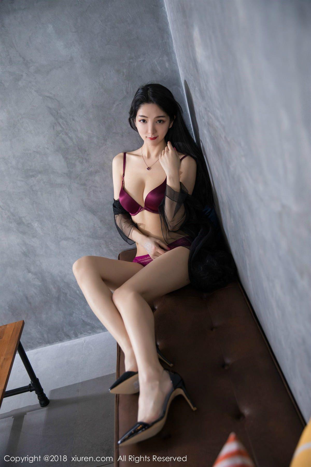 XiuRen No.1112 23P, Di Yi, Xiuren