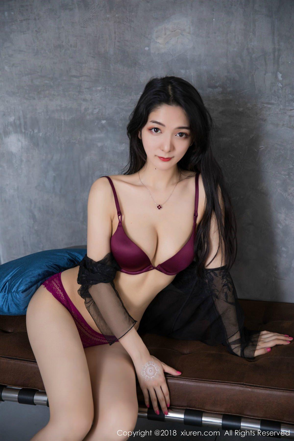 XiuRen No.1112 27P, Di Yi, Xiuren
