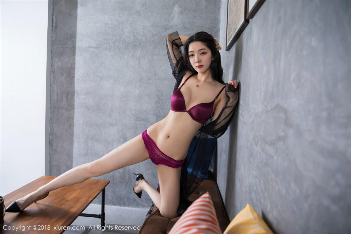 XiuRen No.1112 29P, Di Yi, Xiuren