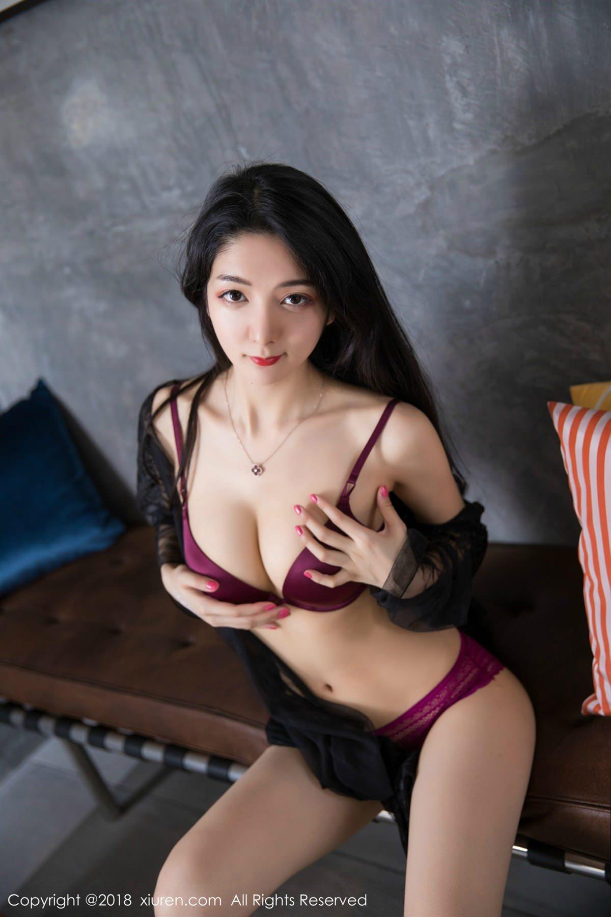 XiuRen No.1112 37P, Di Yi, Xiuren