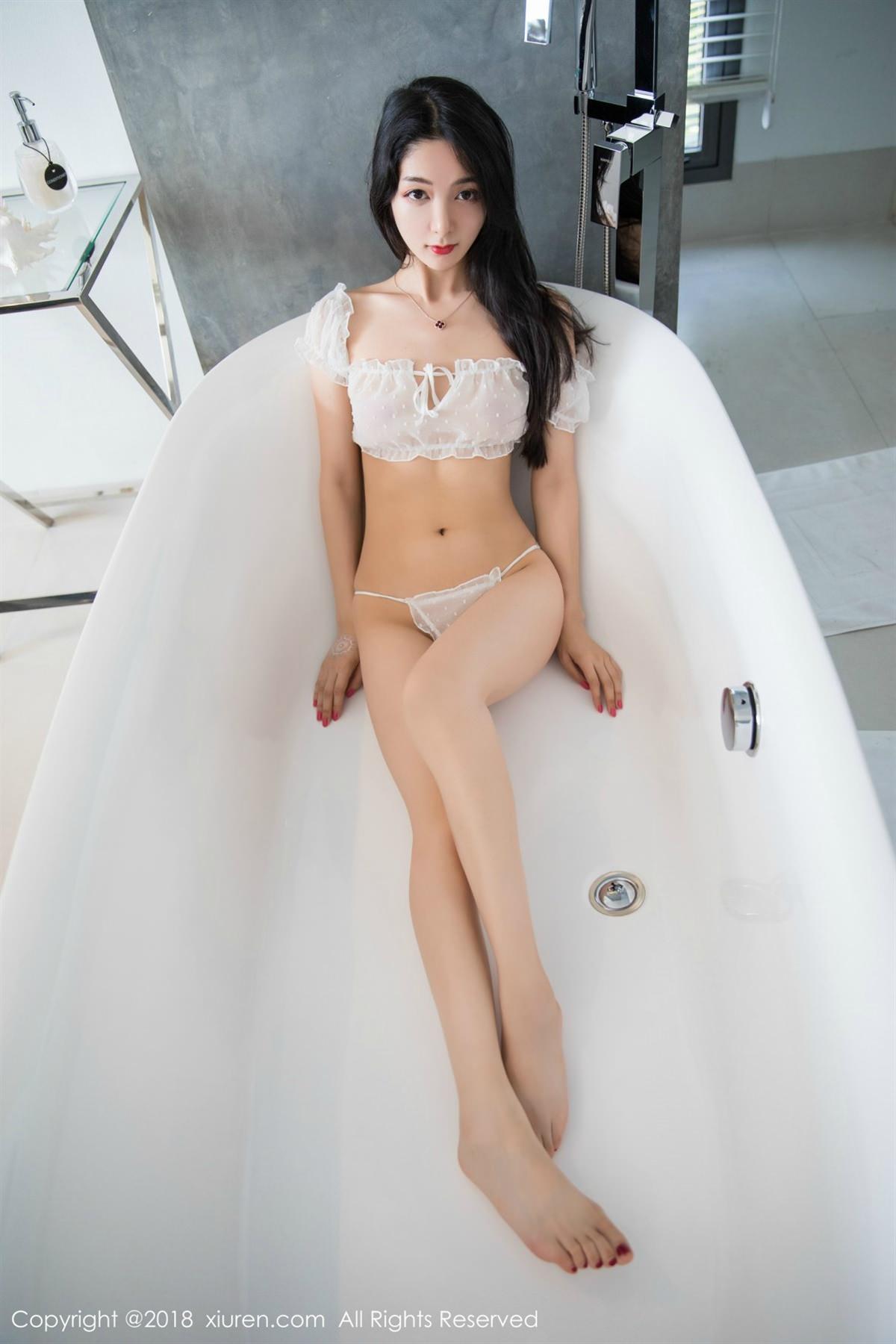 XiuRen No.1112 41P, Di Yi, Xiuren