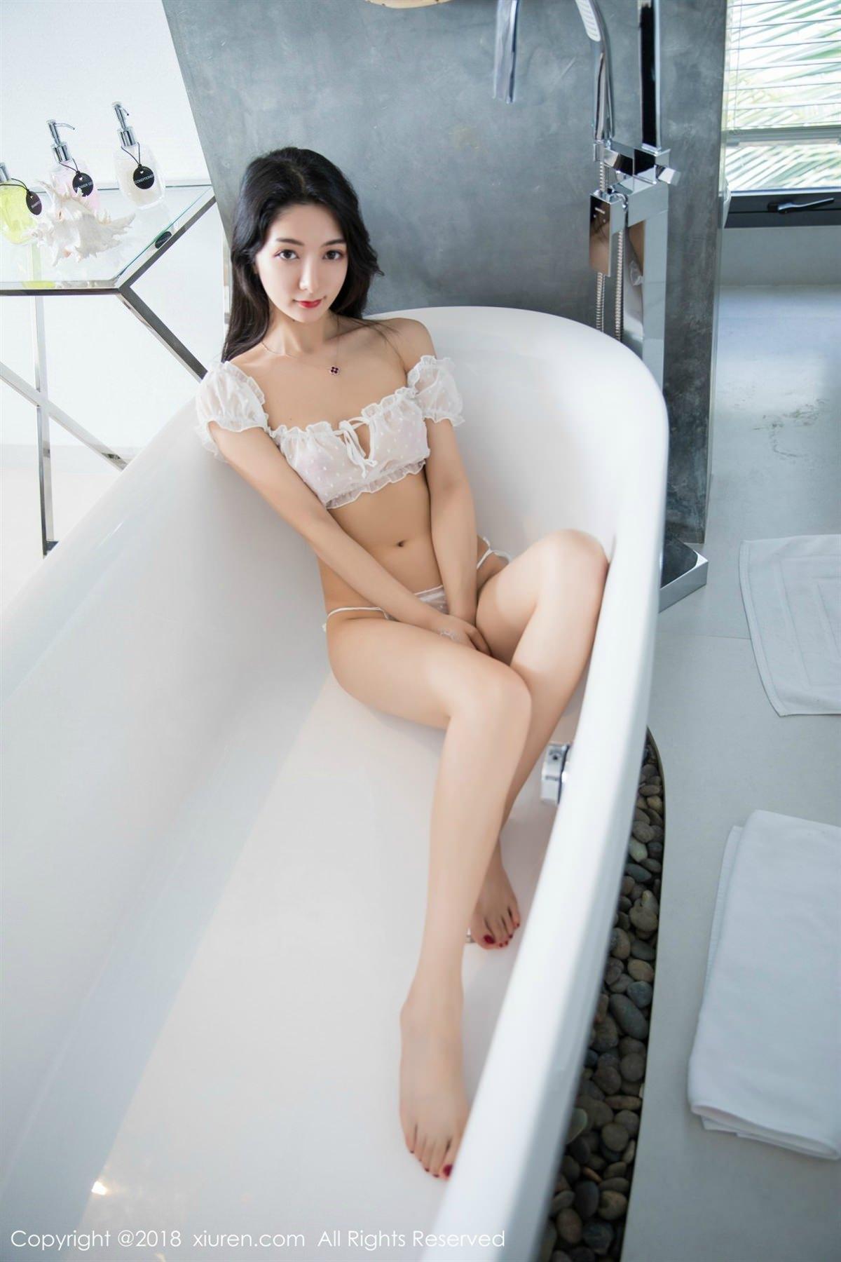 XiuRen No.1112 42P, Di Yi, Xiuren