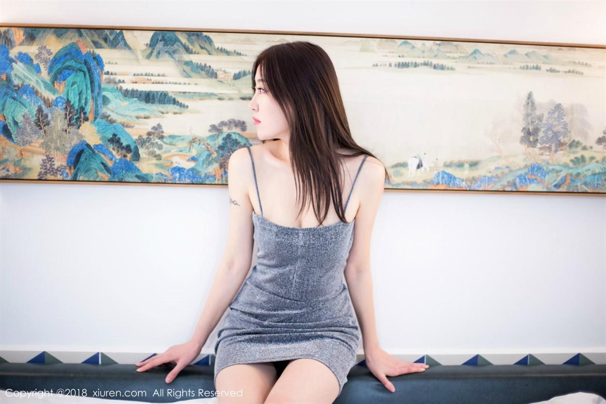 XiuRen No.1113 13P, Xiuren, Yi Wen Eva