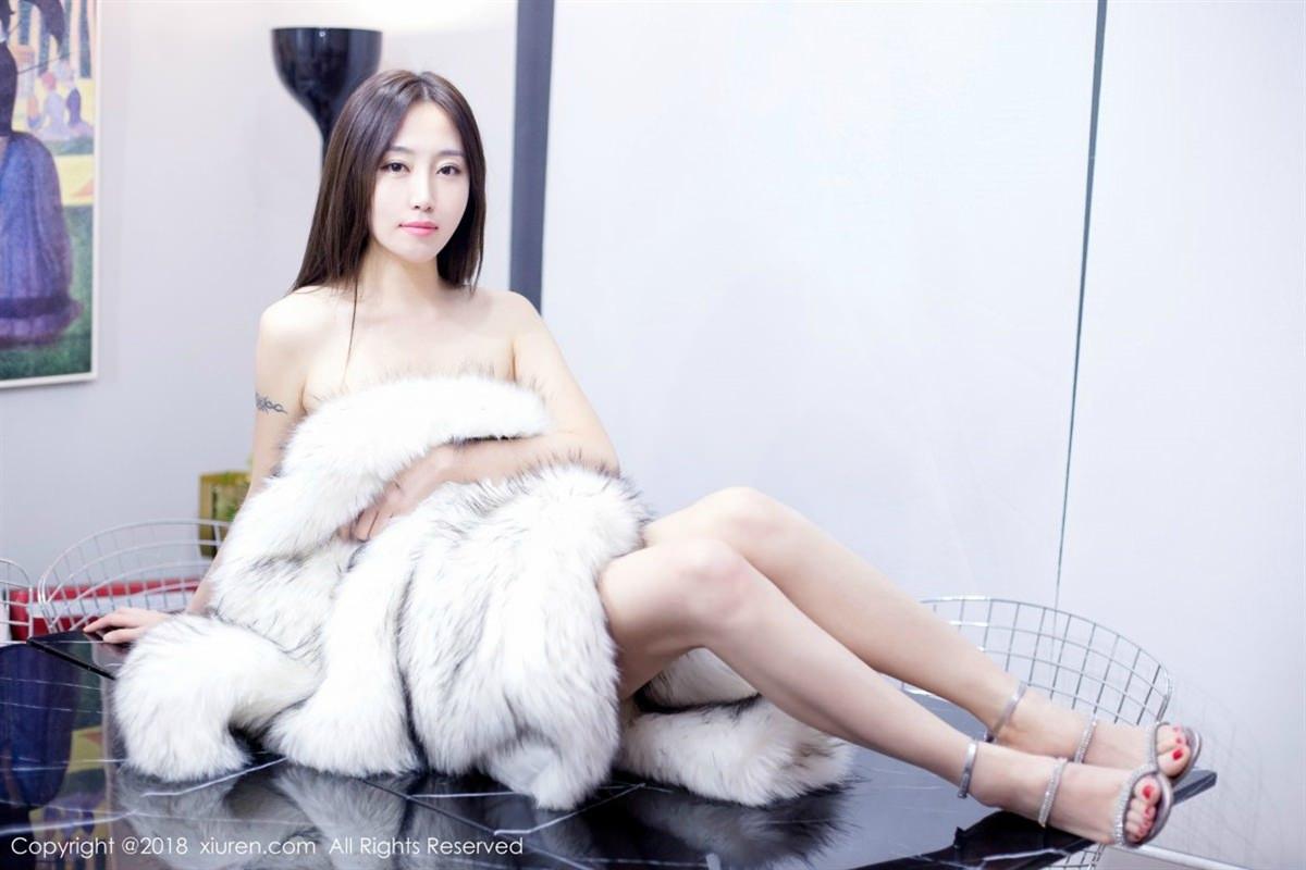 XiuRen No.1113 18P, Xiuren, Yi Wen Eva