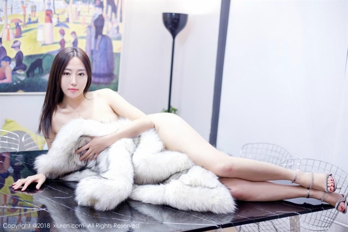 XiuRen No.1113 21P, Xiuren, Yi Wen Eva