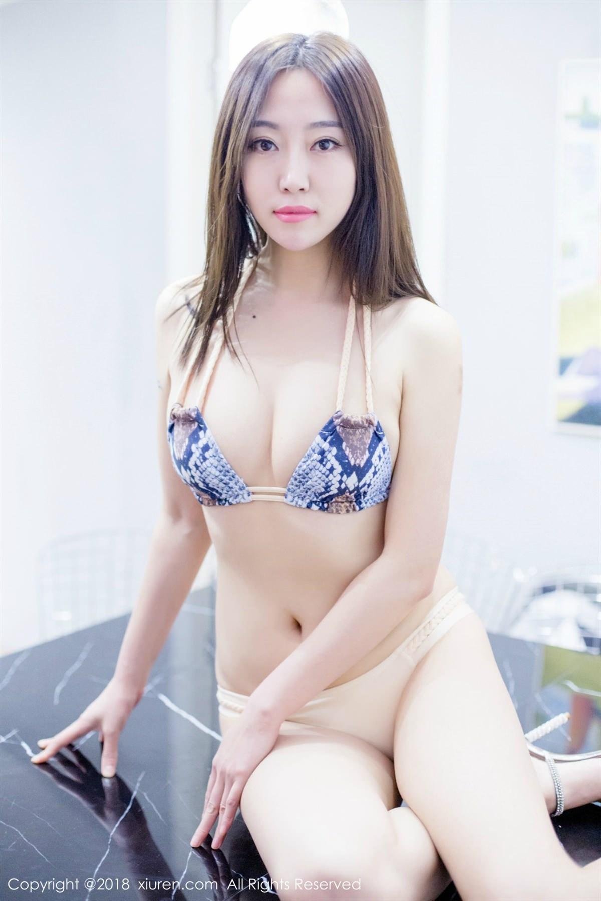 XiuRen No.1113 22P, Xiuren, Yi Wen Eva