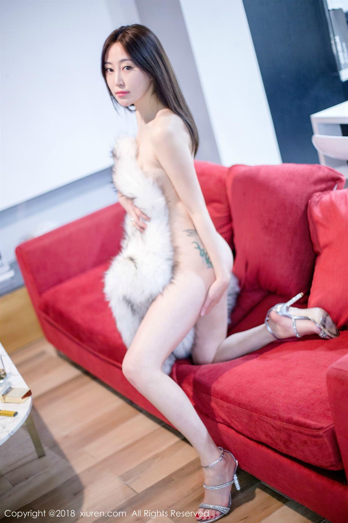 XiuRen No.1113 24P, Xiuren, Yi Wen Eva
