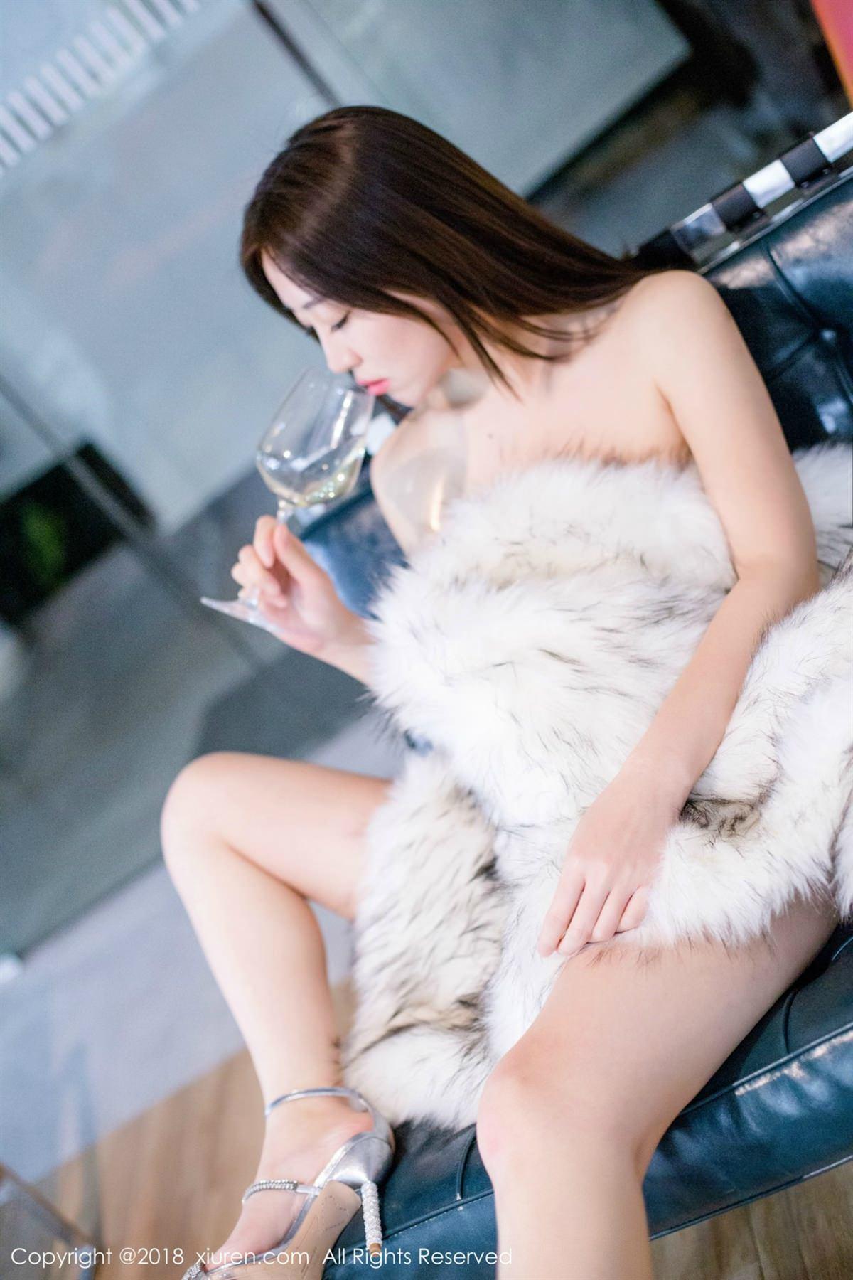 XiuRen No.1113 26P, Xiuren, Yi Wen Eva