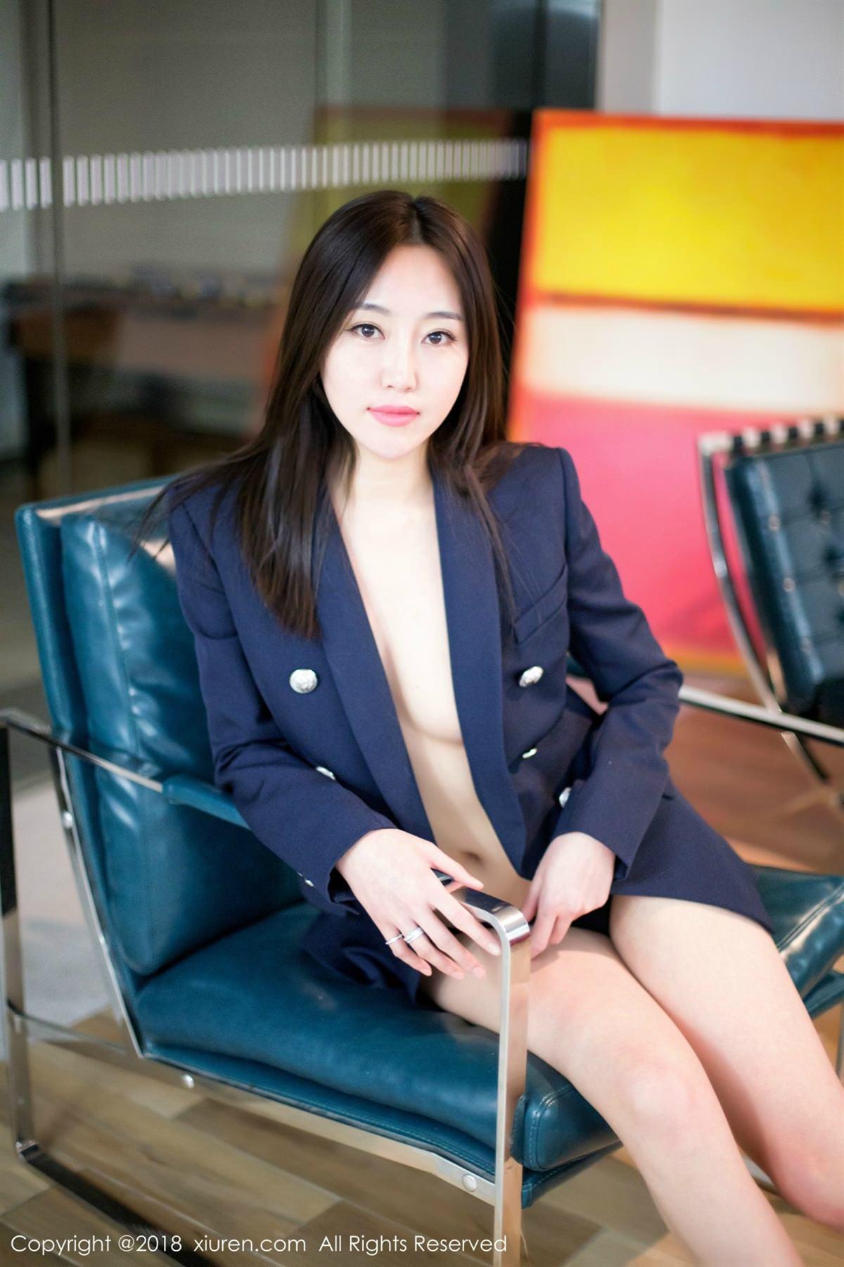 XiuRen No.1113 28P, Xiuren, Yi Wen Eva