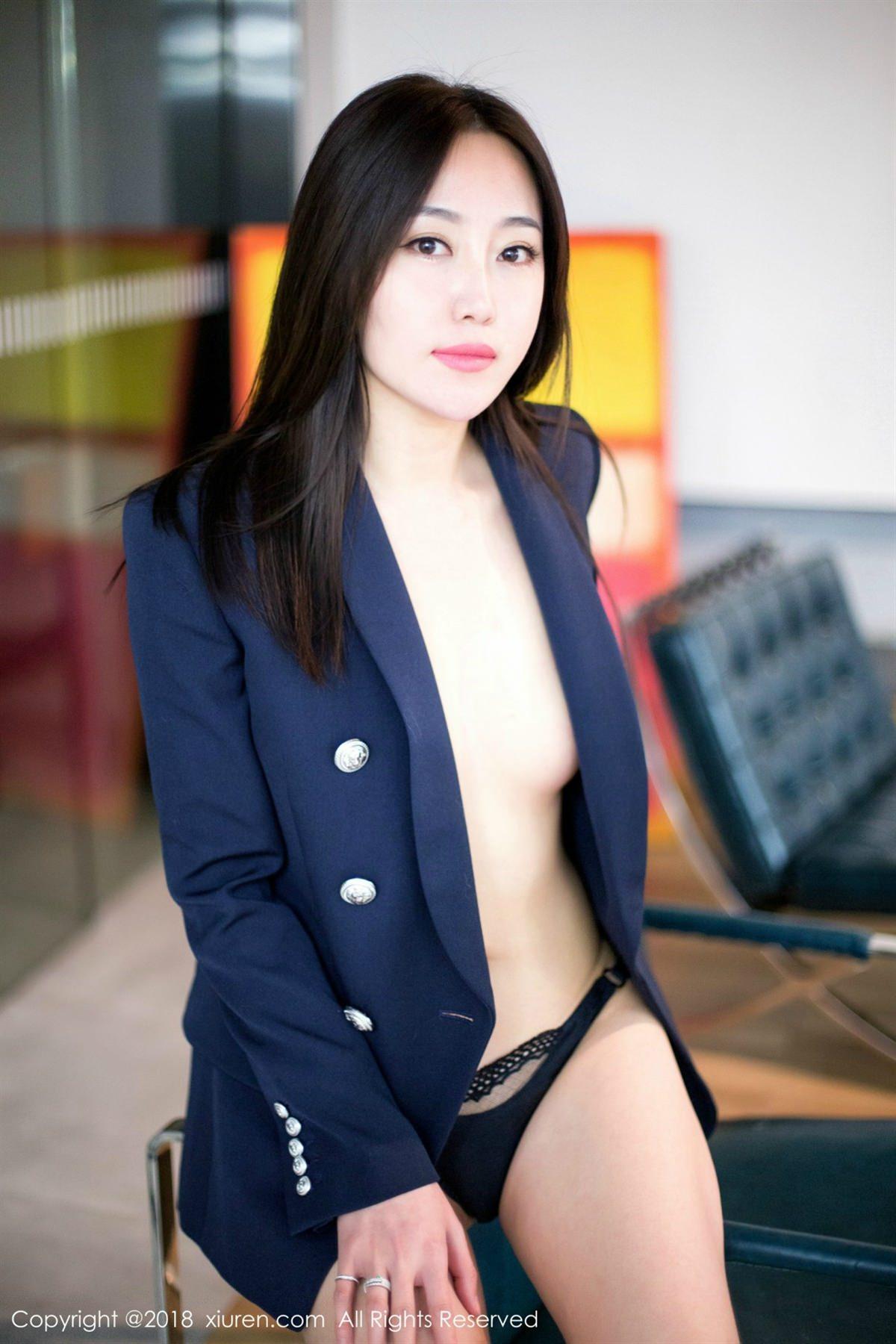XiuRen No.1113 30P, Xiuren, Yi Wen Eva
