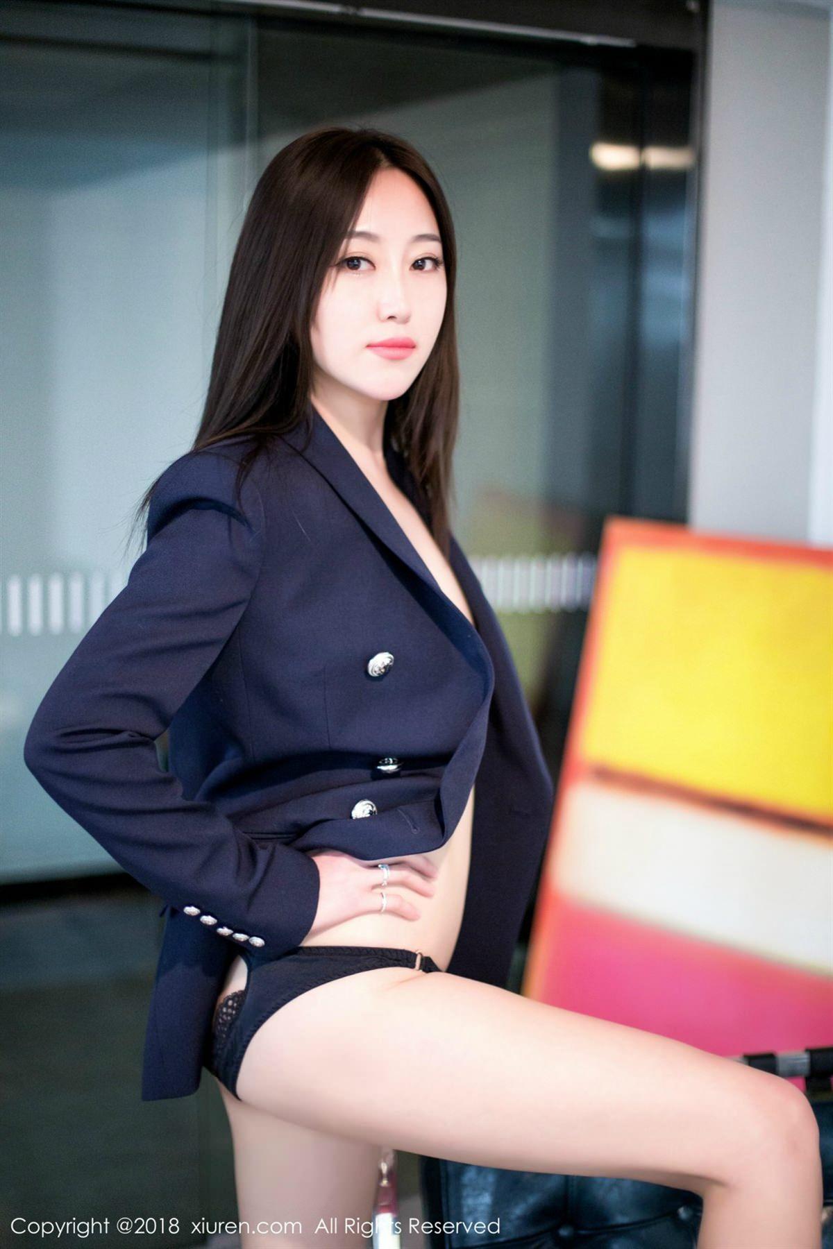 XiuRen No.1113 32P, Xiuren, Yi Wen Eva
