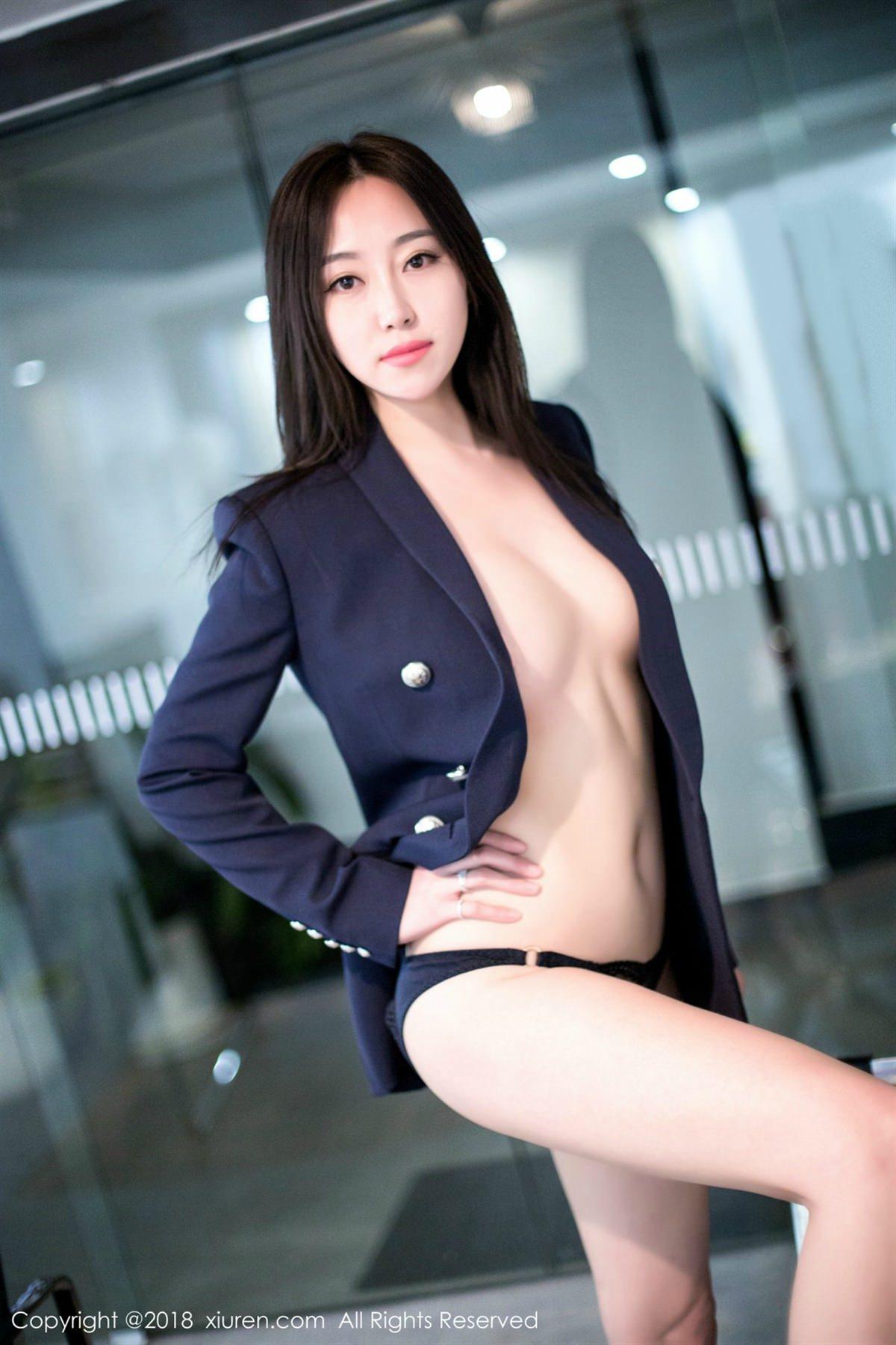 XiuRen No.1113 36P, Xiuren, Yi Wen Eva