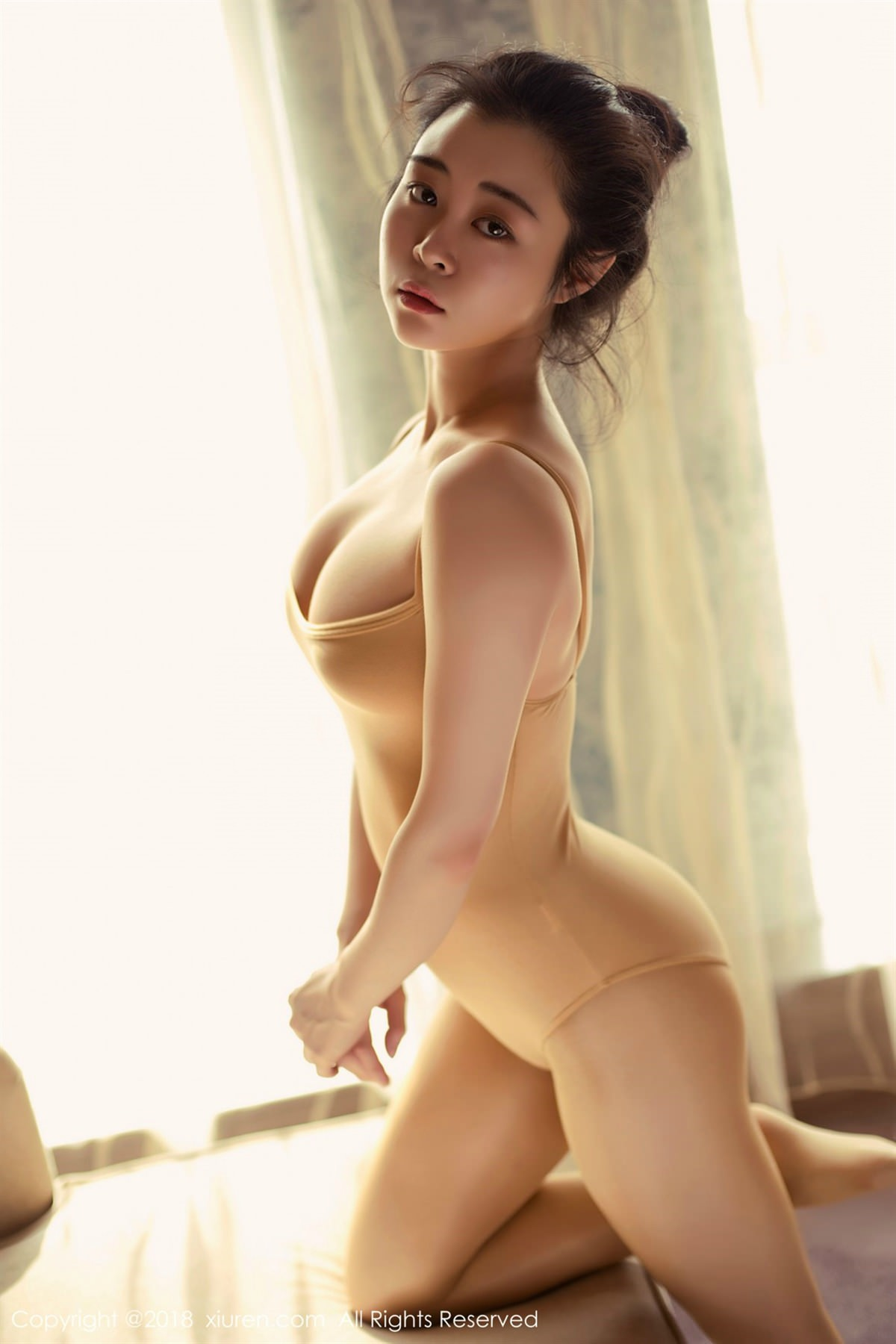 XiuRen No.1114 15P, Jin Zi Grace, Xiuren