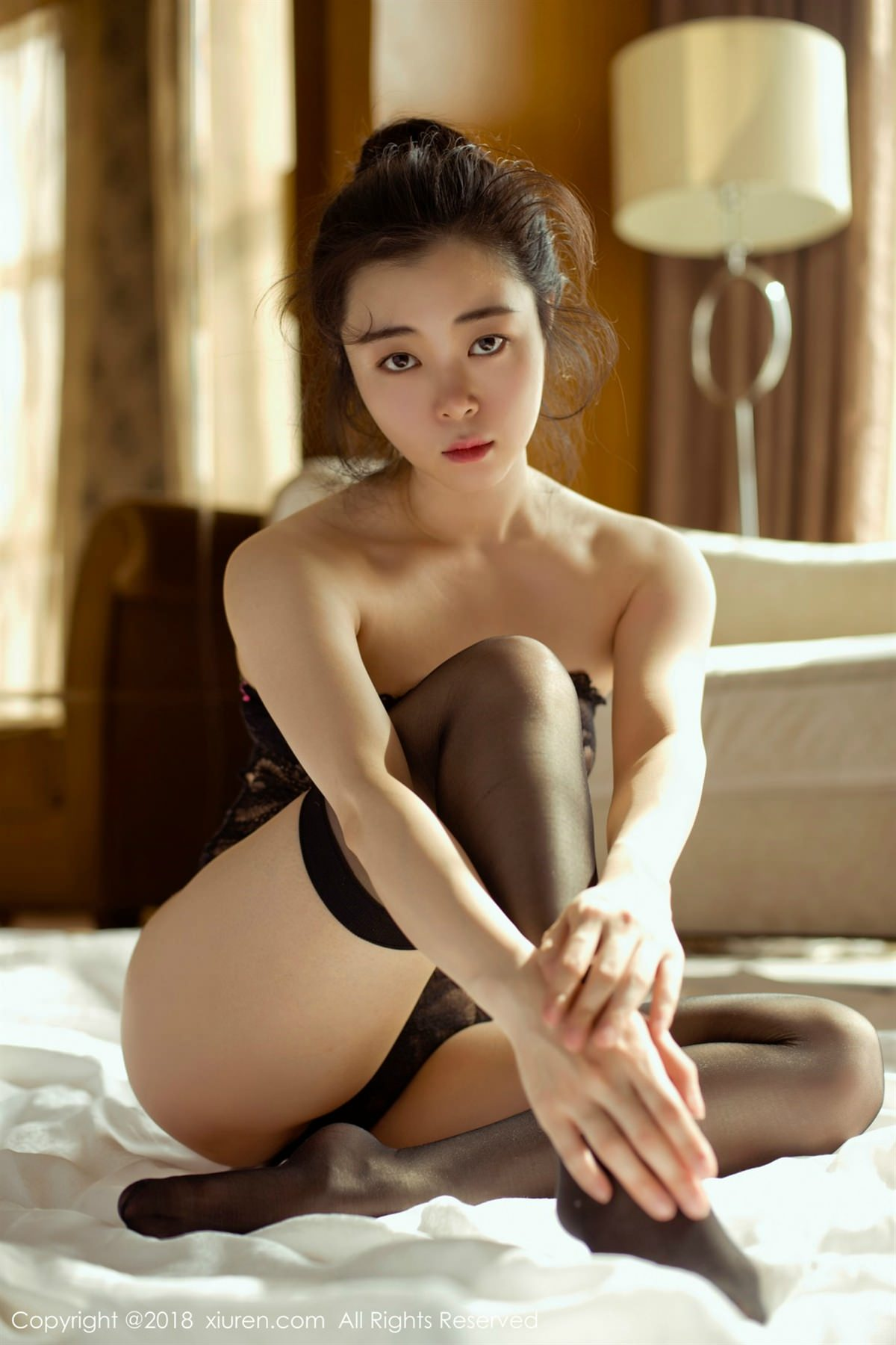 XiuRen No.1114 31P, Jin Zi Grace, Xiuren