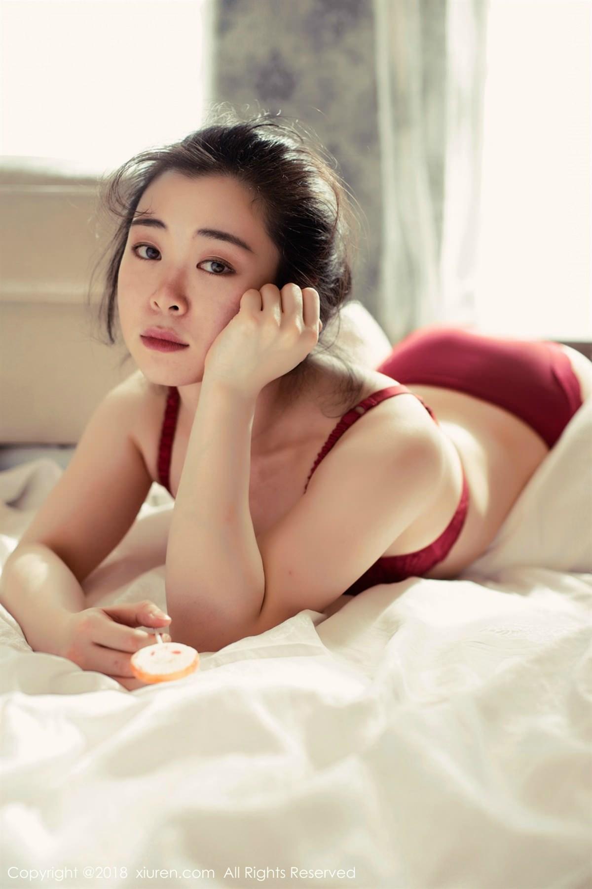 XiuRen No.1114 39P, Jin Zi Grace, Xiuren