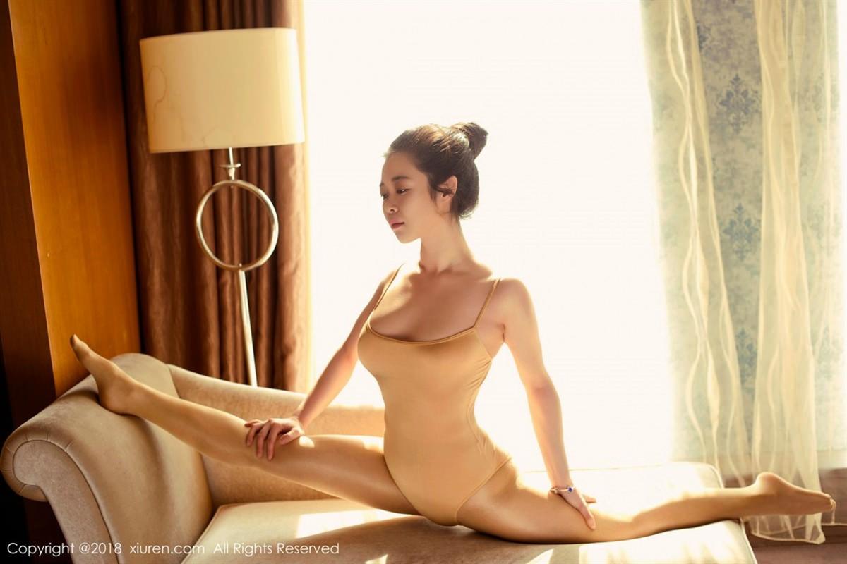 XiuRen No.1114 7P, Jin Zi Grace, Xiuren