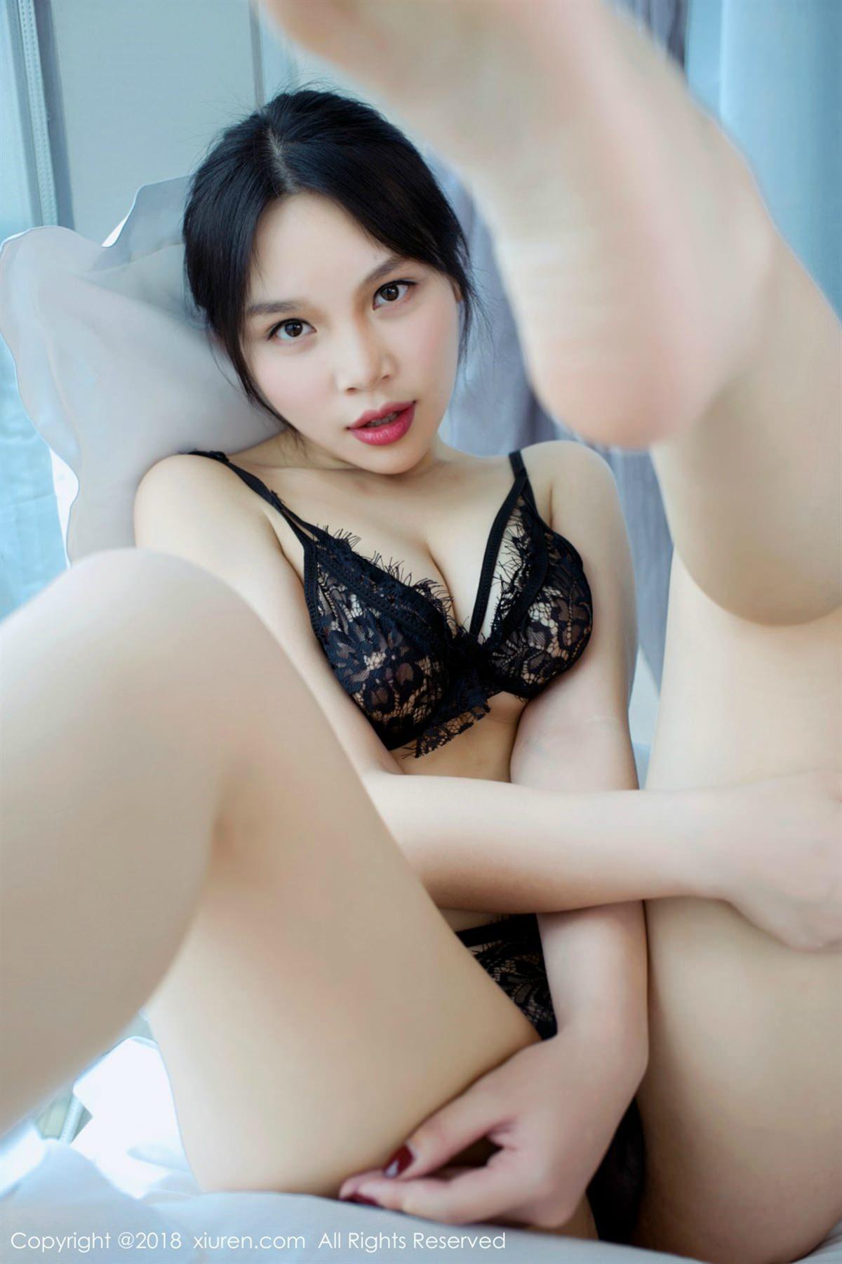XiuRen No.1115 11P, Xiao Chun Zi, Xiuren
