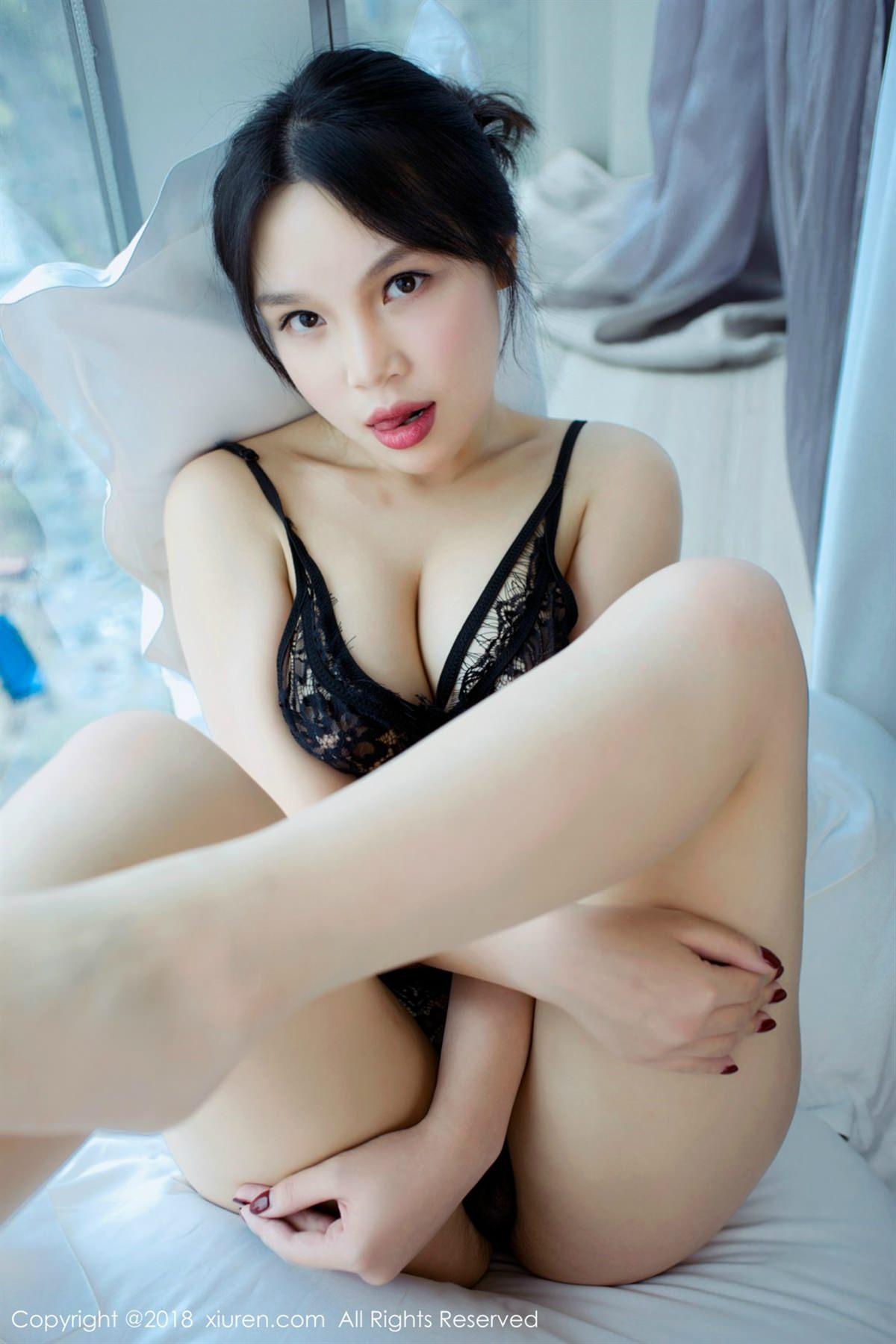 XiuRen No.1115 13P, Xiao Chun Zi, Xiuren