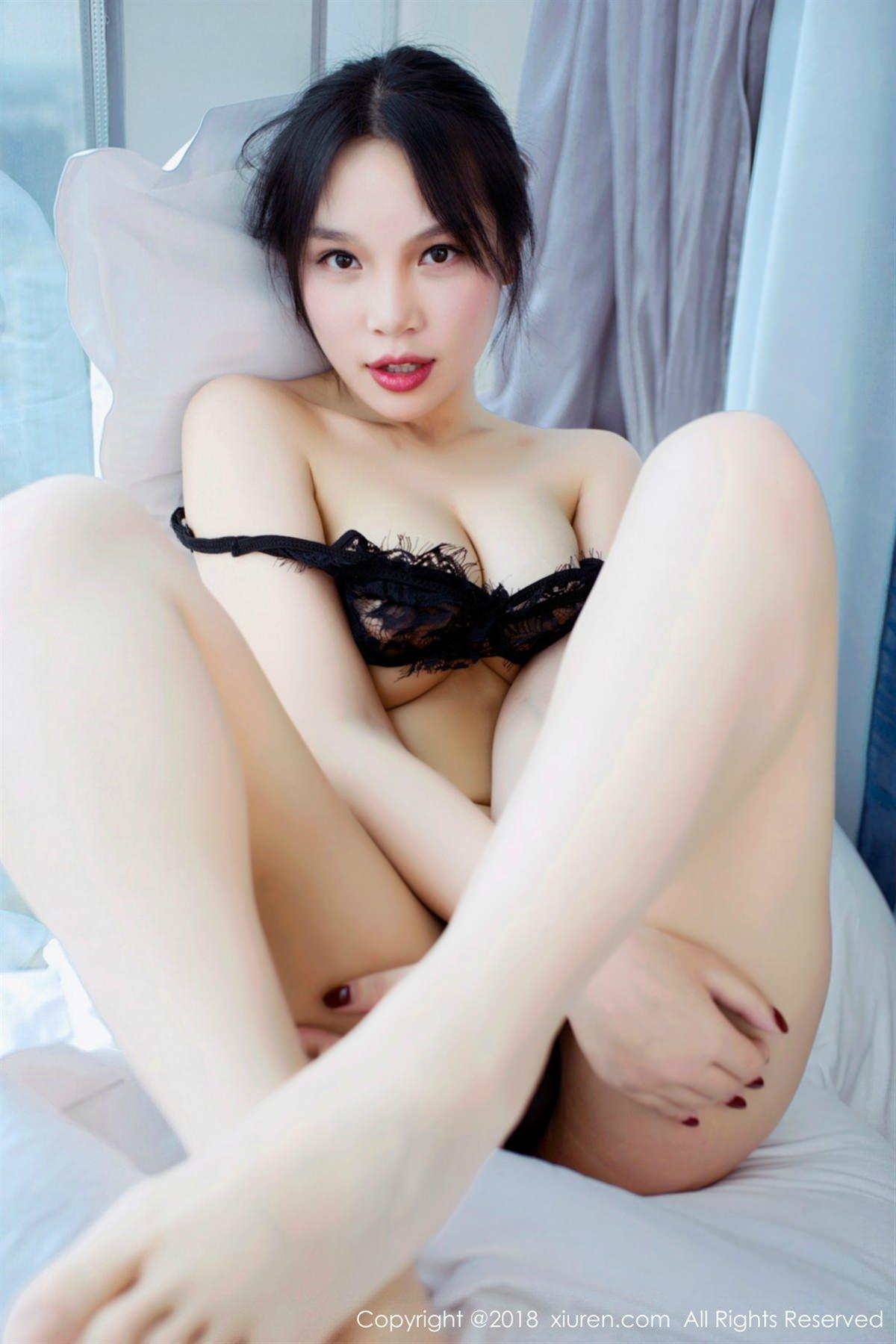 XiuRen No.1115 19P, Xiao Chun Zi, Xiuren