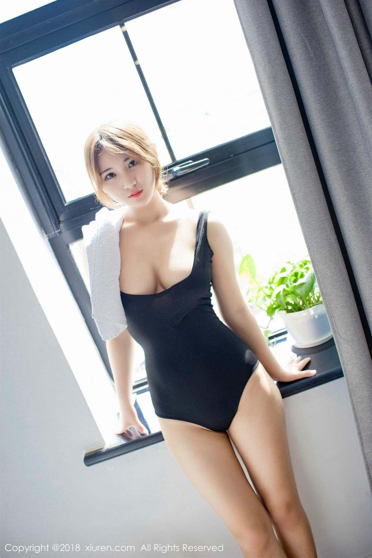 XiuRen No.1116 45P, Jiu Jiu Aimee, Xiuren