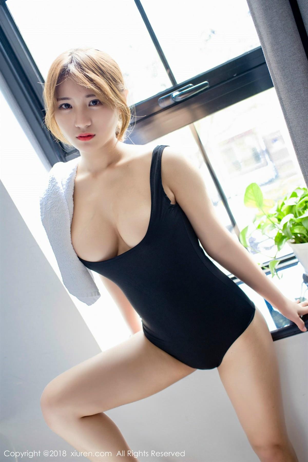 XiuRen No.1116 50P, Jiu Jiu Aimee, Xiuren