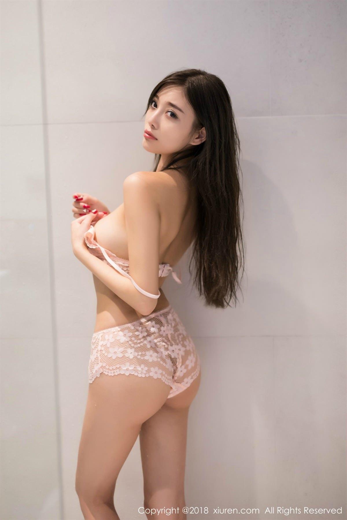 XiuRen No.1117 22P, Xiuren, Yang Chen Chen