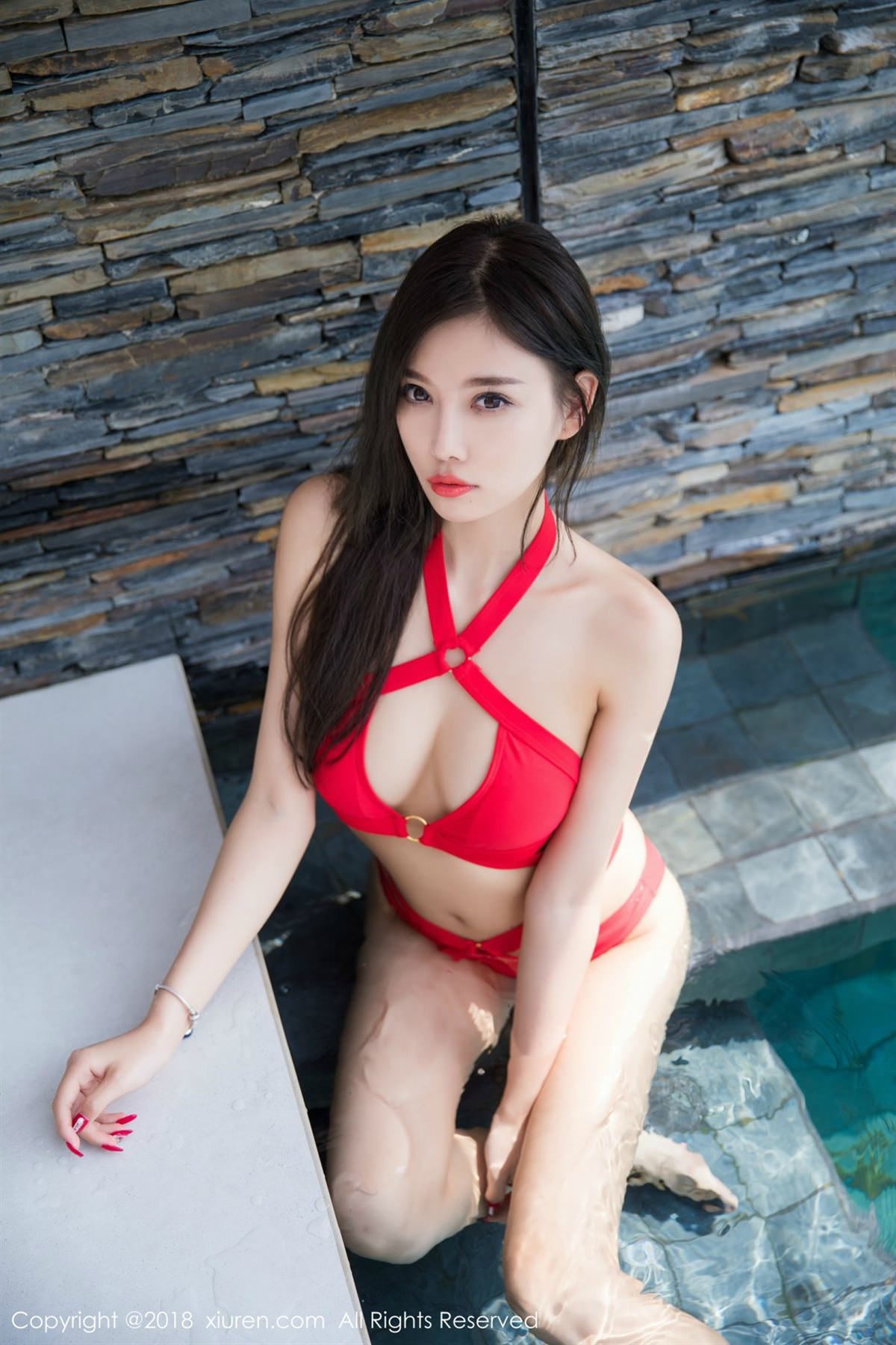 XiuRen No.1117 25P, Xiuren, Yang Chen Chen