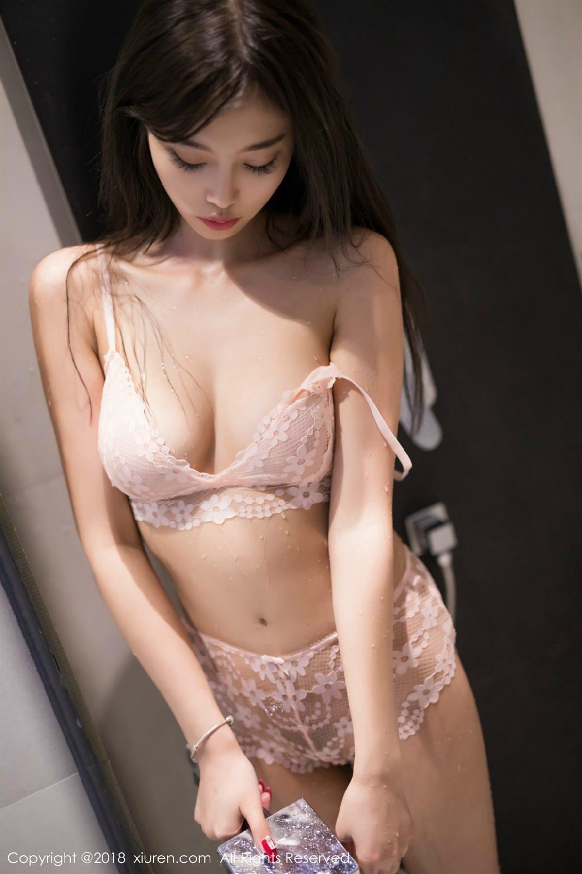 XiuRen No.1117 9P, Xiuren, Yang Chen Chen