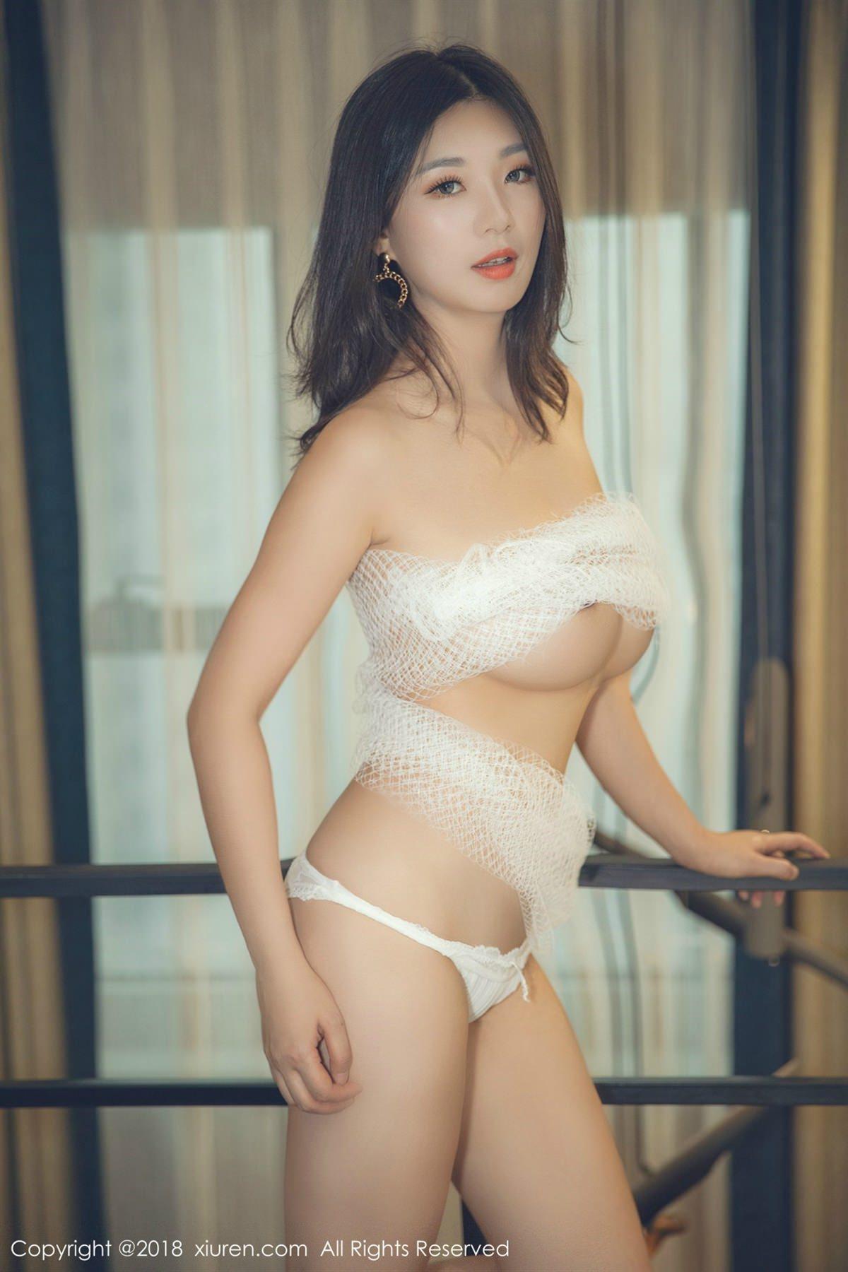 XiuRen No.1119 10P, Song Ki Ki, Xiuren