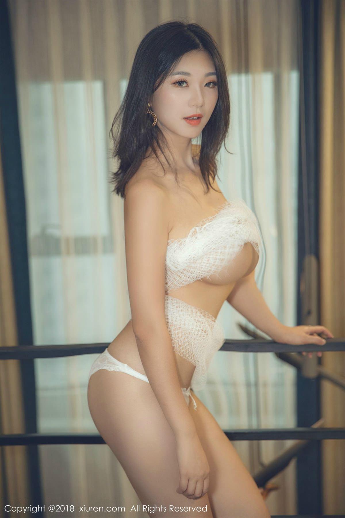 XiuRen No.1119 11P, Song Ki Ki, Xiuren