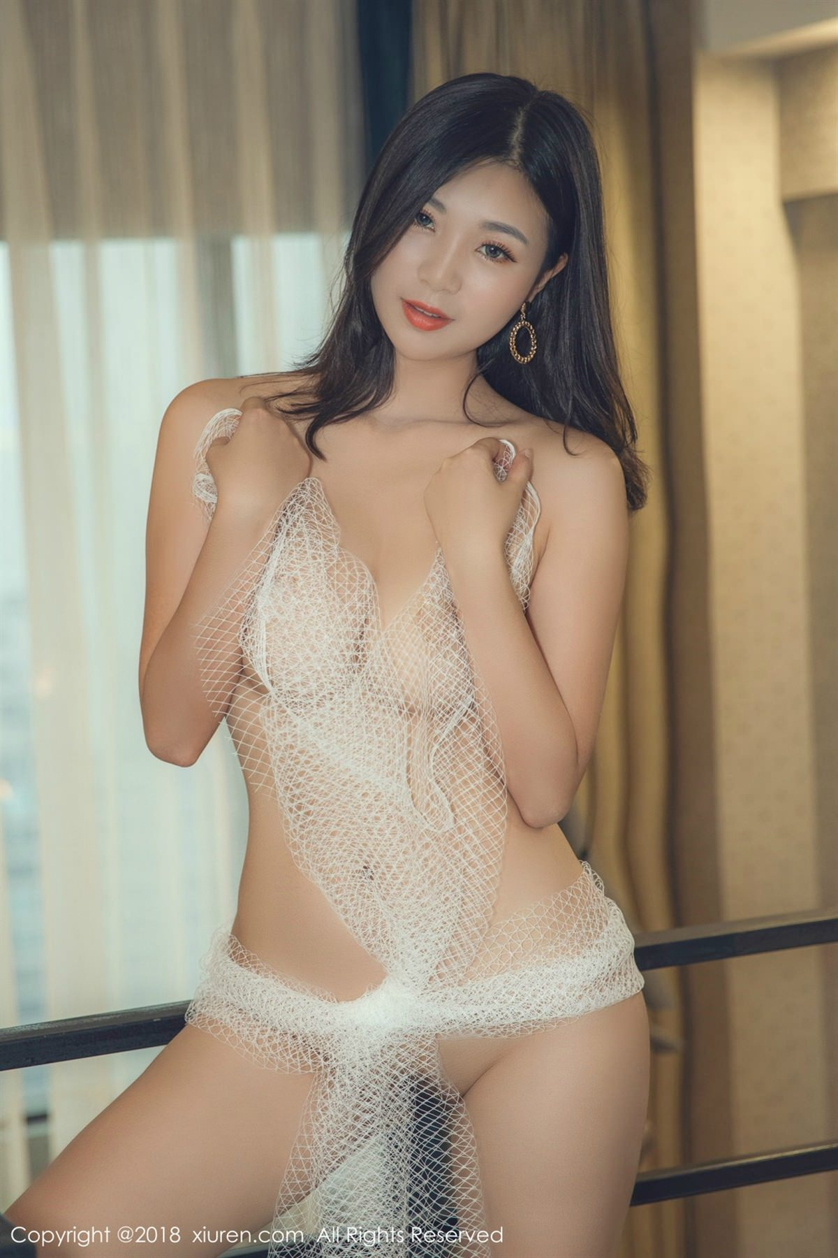 XiuRen No.1119 13P, Song Ki Ki, Xiuren