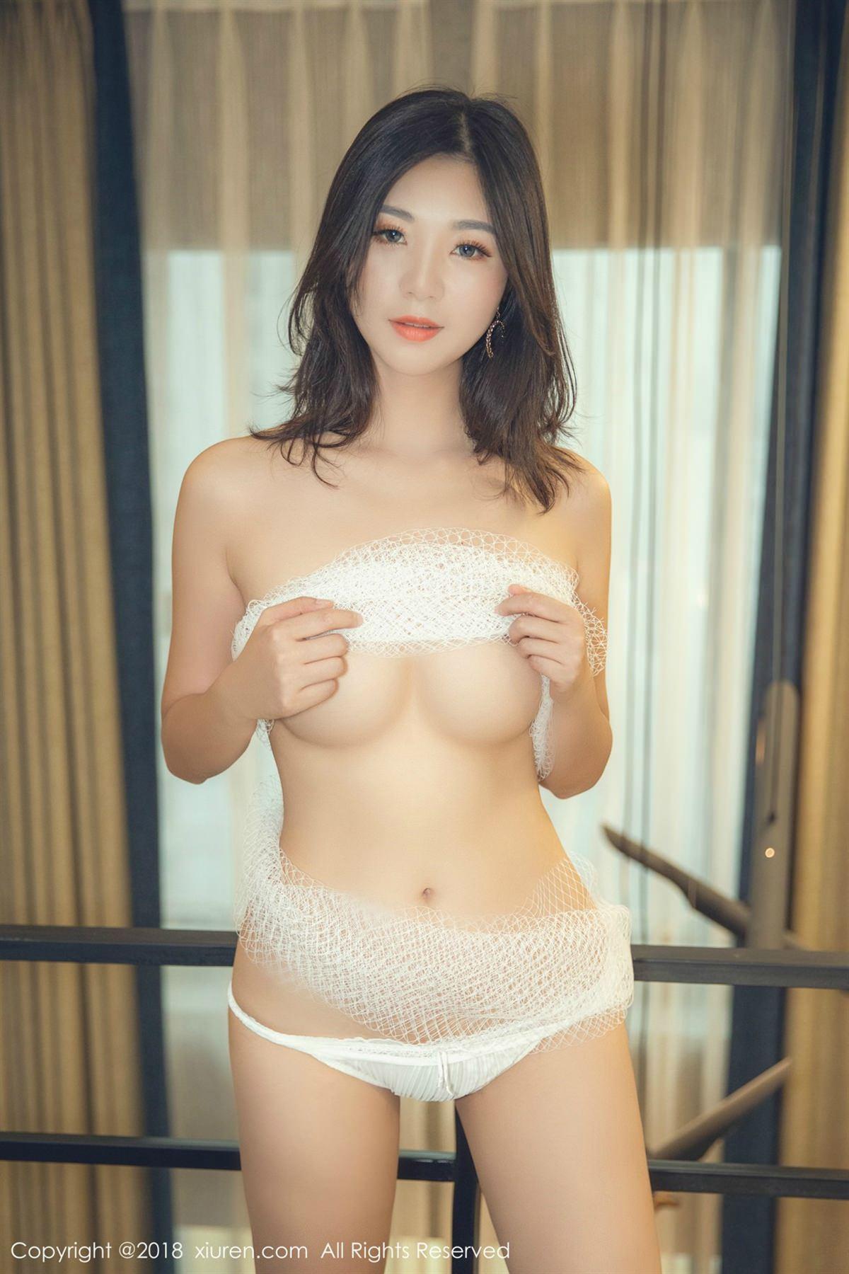 XiuRen No.1119 1P, Song Ki Ki, Xiuren