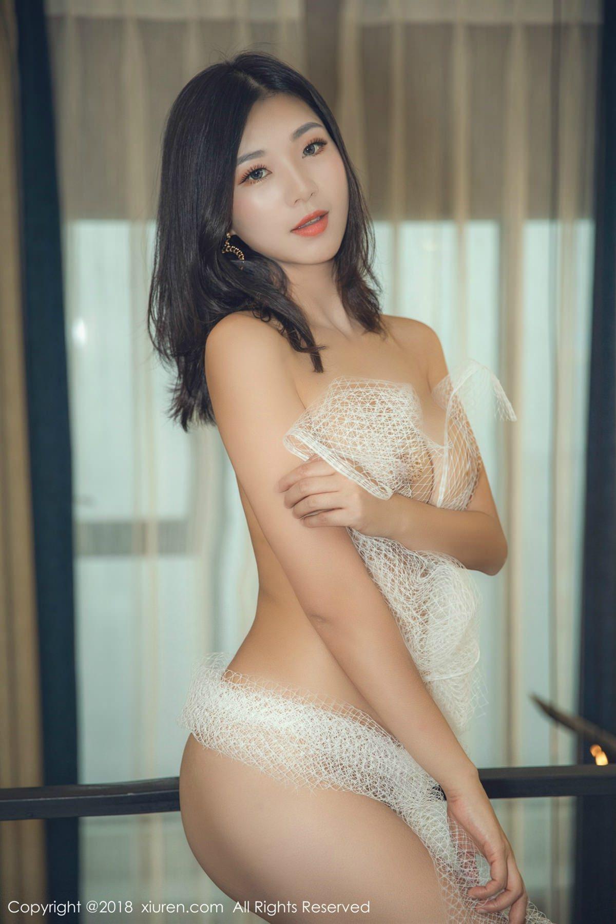 XiuRen No.1119 23P, Song Ki Ki, Xiuren