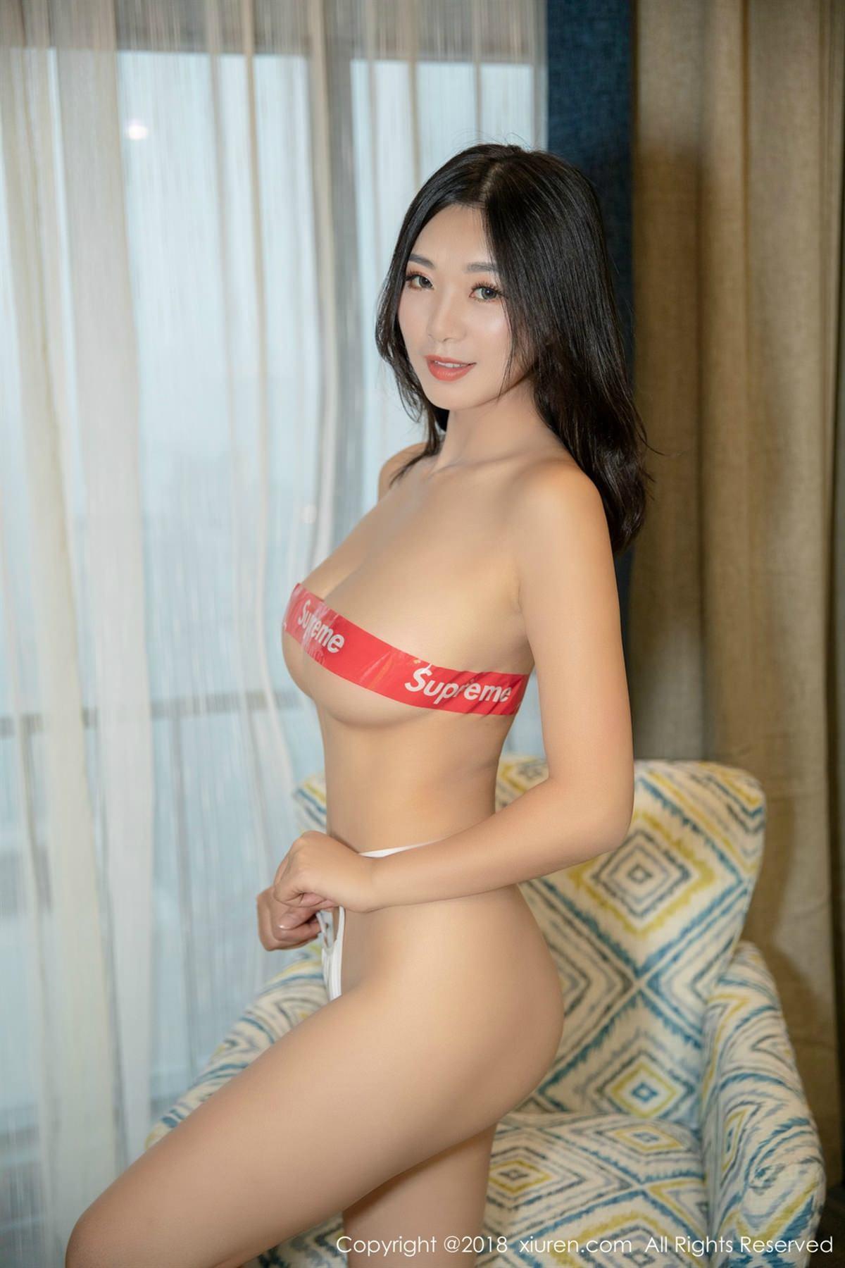 XiuRen No.1119 29P, Song Ki Ki, Xiuren