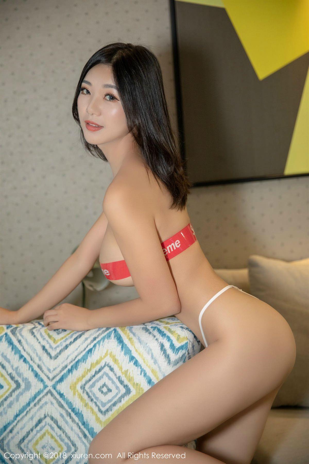 XiuRen No.1119 33P, Song Ki Ki, Xiuren