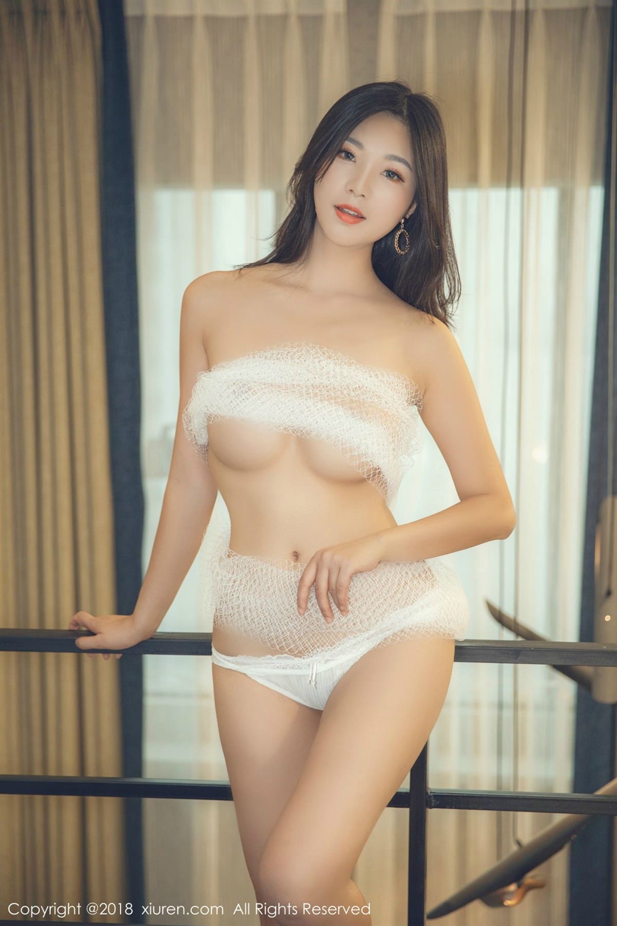 XiuRen No.1119 5P, Song Ki Ki, Xiuren