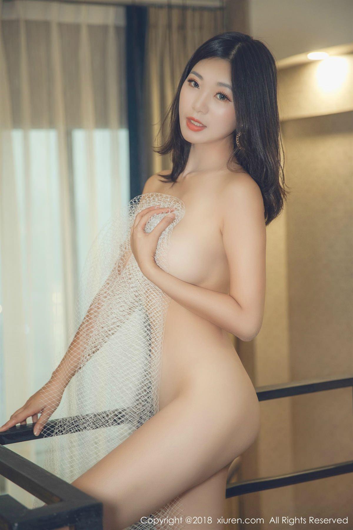 XiuRen No.1119 7P, Song Ki Ki, Xiuren