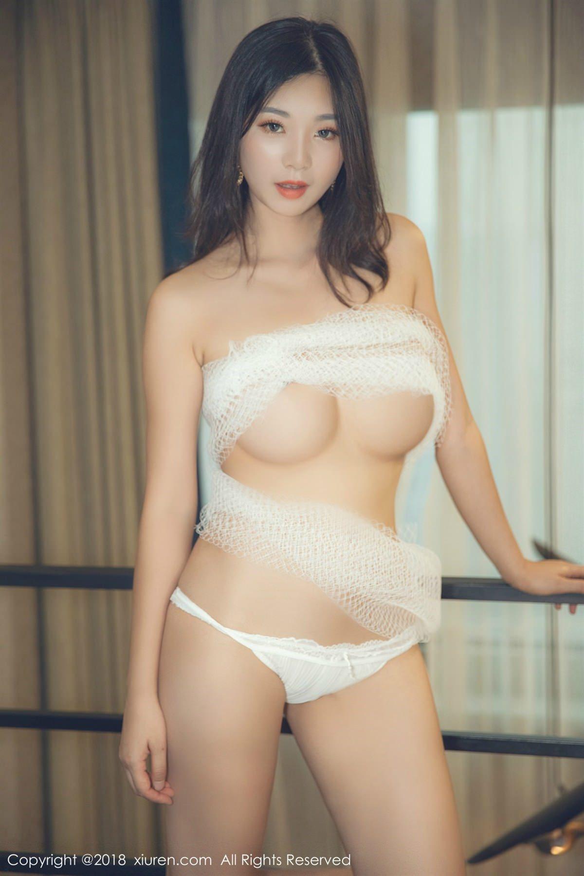 XiuRen No.1119 9P, Song Ki Ki, Xiuren