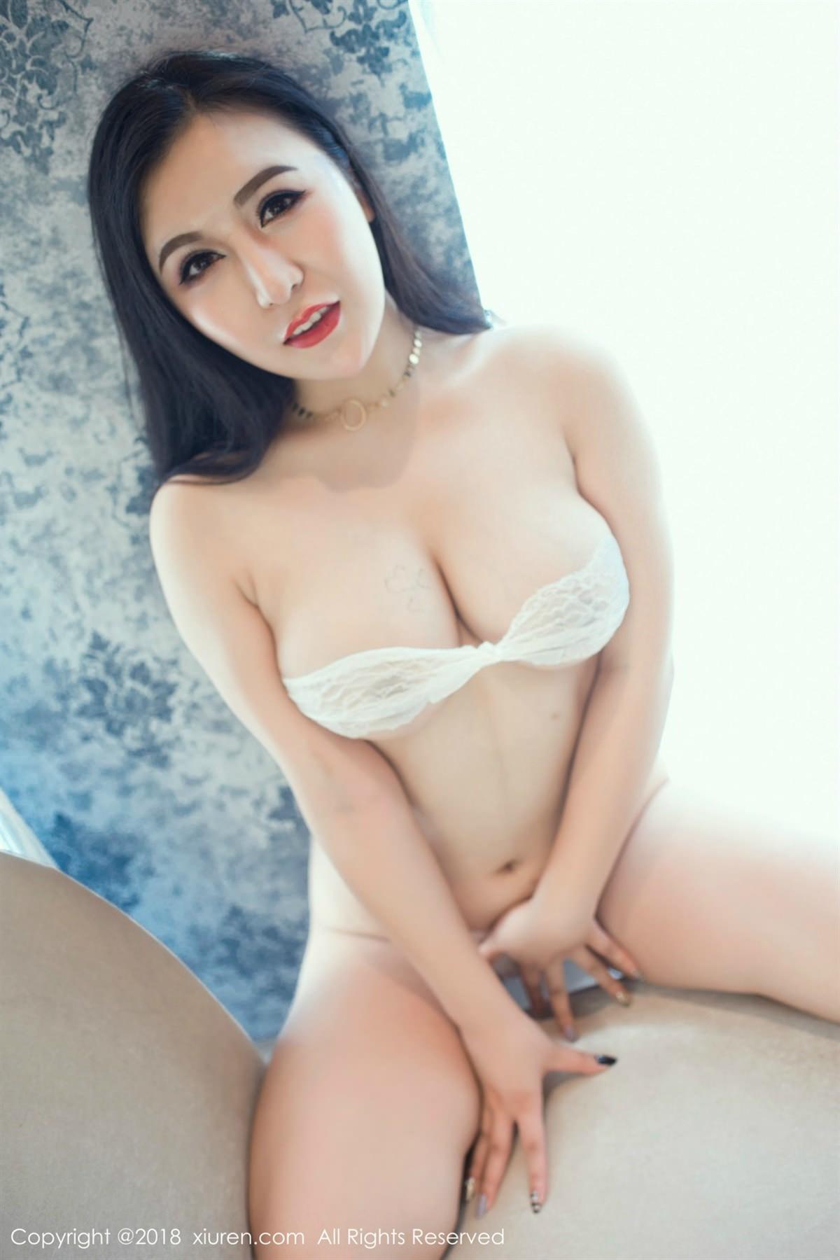 XiuRen No.1122 31P, Xiuren, Yi Ruo