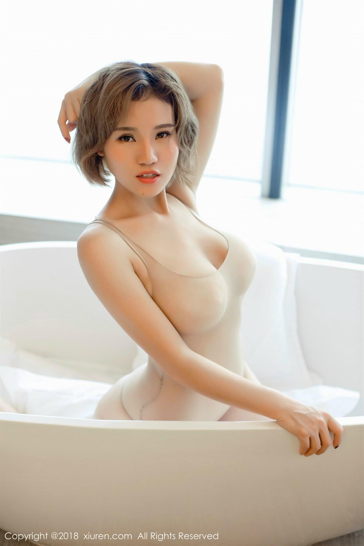 XiuRen No.1126 1P, Duo Xiang Zi, Xiuren