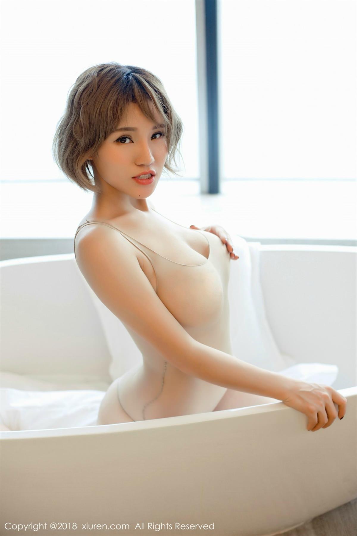 XiuRen No.1126 2P, Duo Xiang Zi, Xiuren