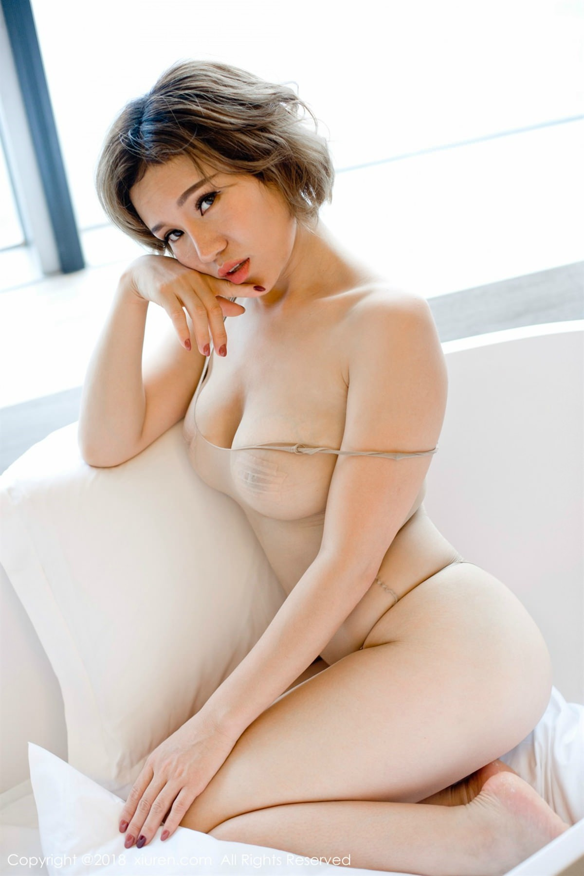 XiuRen No.1126 36P, Duo Xiang Zi, Xiuren