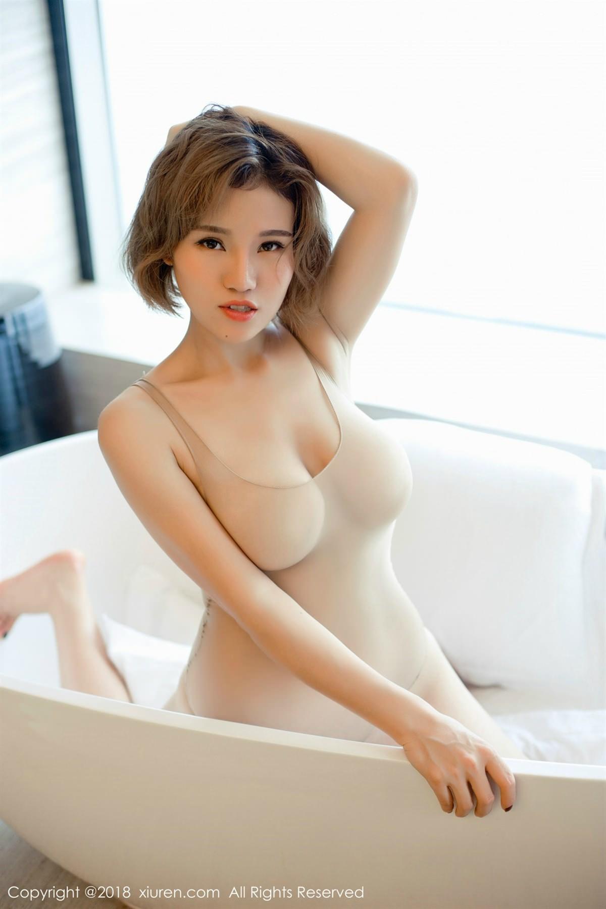 XiuRen No.1126 8P, Duo Xiang Zi, Xiuren