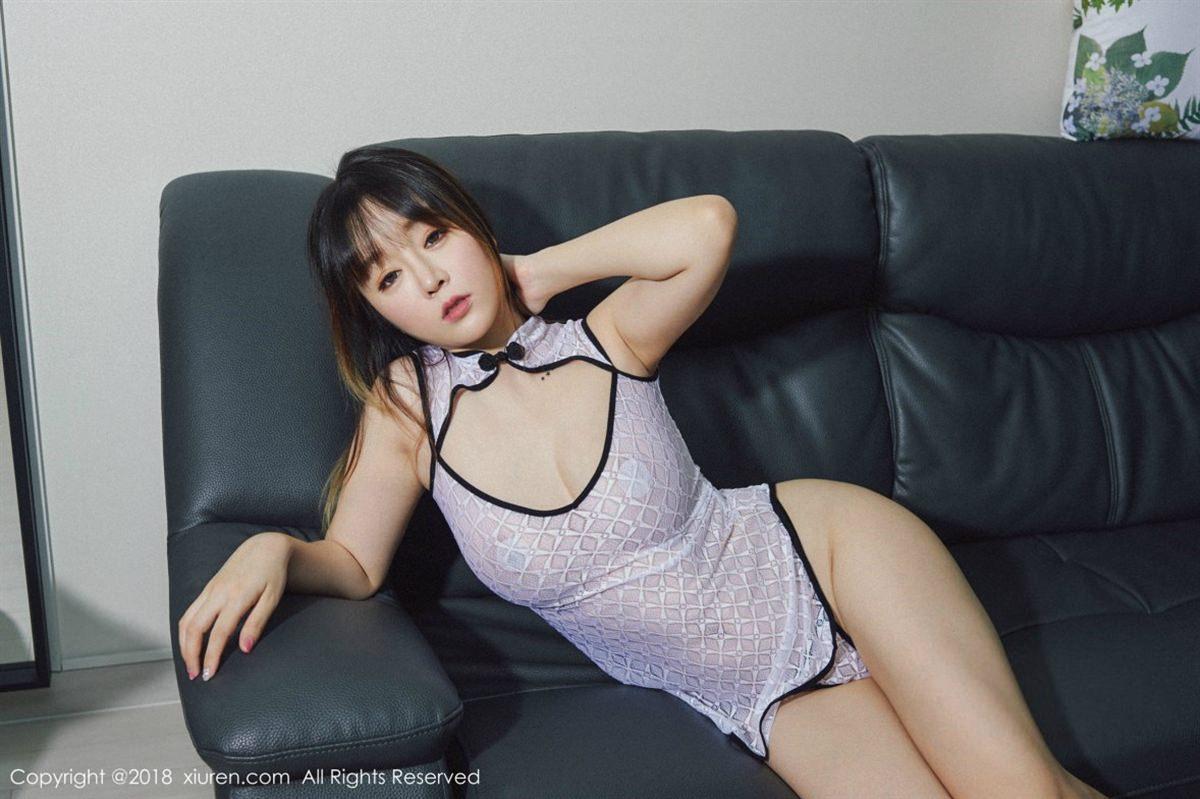 XiuRen No.1127 12P, Wang Yu Chun, Xiuren