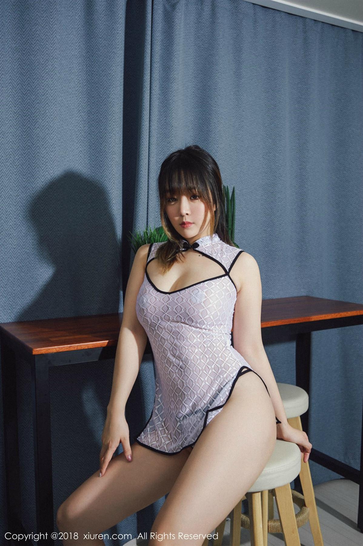 XiuRen No.1127 2P, Wang Yu Chun, Xiuren