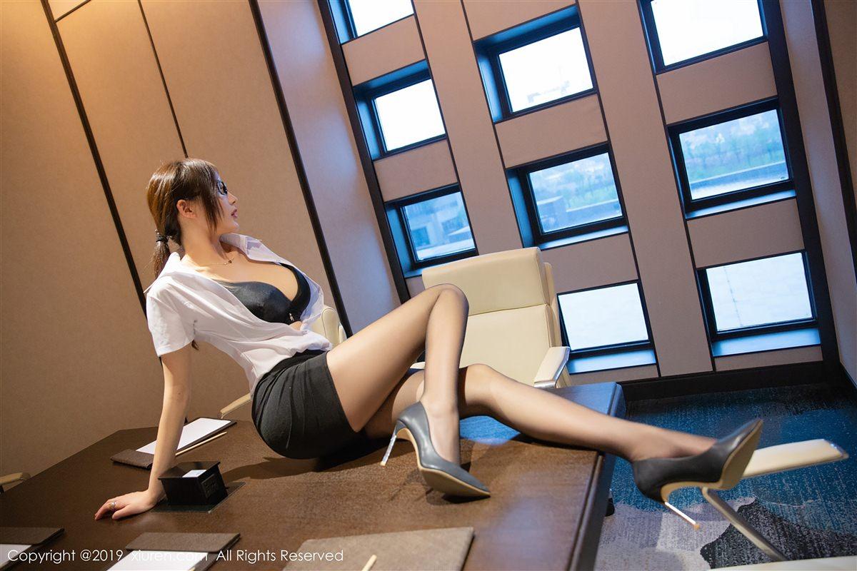 XiuRen No.1301 2P, Xiuren