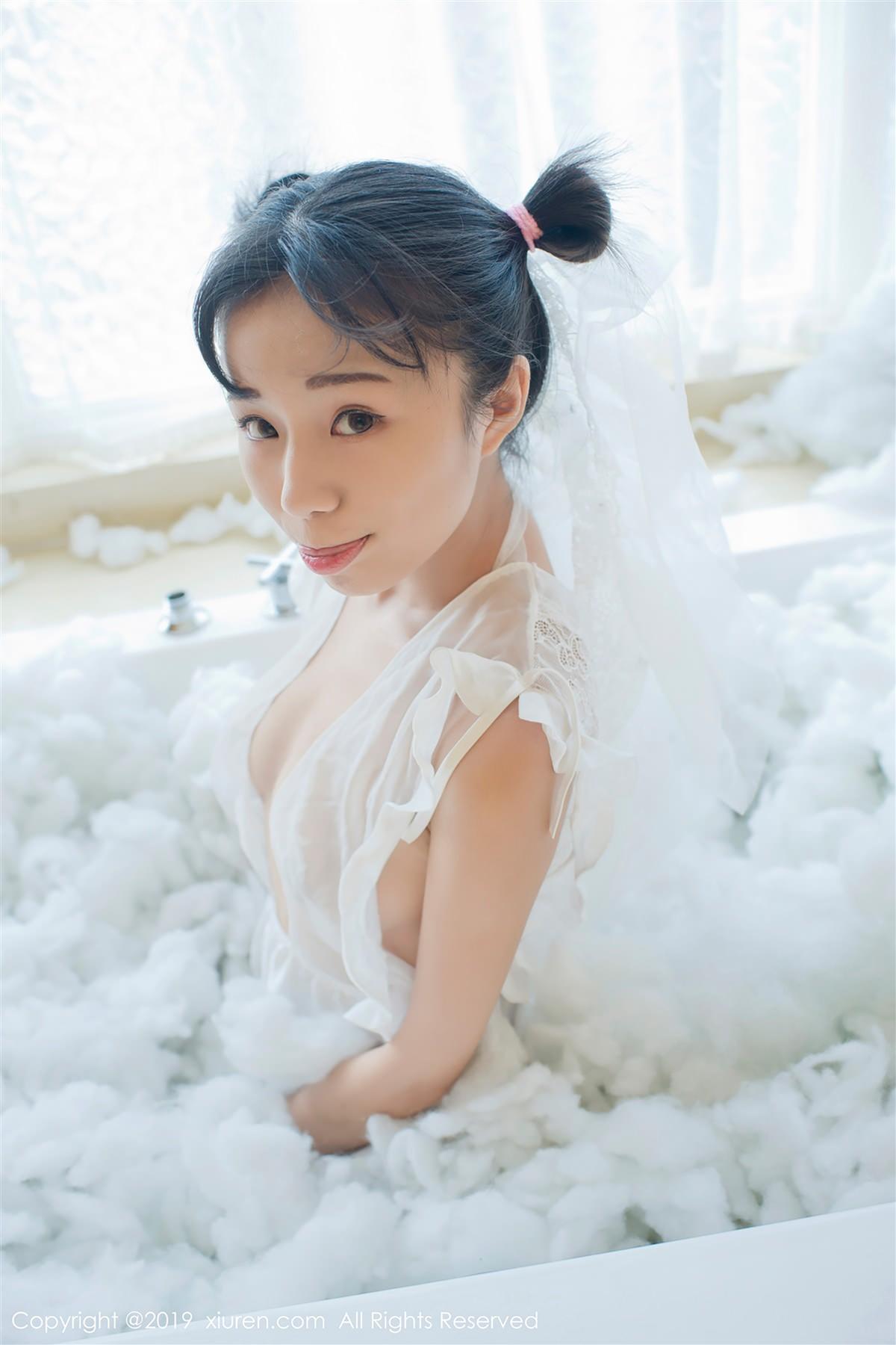 XiuRen No.1313 11P, Cang Jing You Xiang, Xiuren